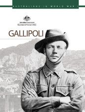 Gallipoli - FREE!! iBook for iPad Has original text, photos with sound and visual effects and rare film footage.