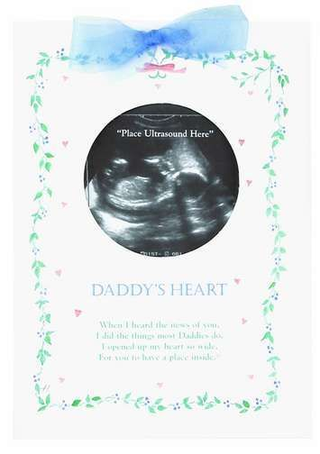 48 best neat ideas for ultrasound pics images on pinterest a fathers special message from his own heart to his boy what an emotional birthday gift idea to the son when i heard the news of you i did the things negle Choice Image