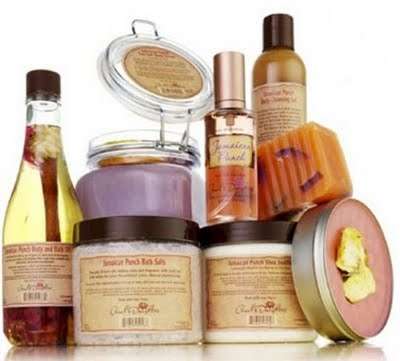 Image detail for -Carols-Daughter Products