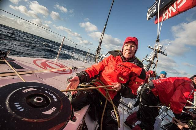 #sport Top female sailors Carolijn Brouwer and Marie Riou join Dongfeng Race Team for Volvo Ocean Race 2017-18 What's new on Lulop.com http://ift.tt/2mRF3tZ