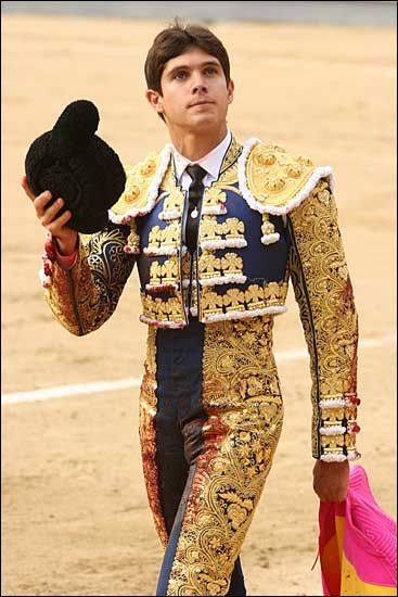 Sebastian Castella | Traje de luz | Matador costume, Spain ...