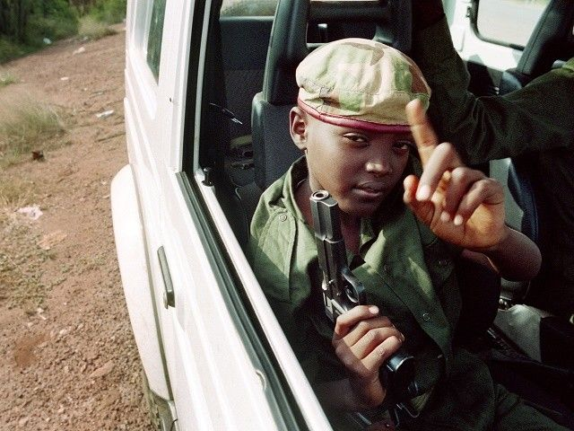 Boko Haram militants are instructing teenage recruits how to sexually assault women as part of their training in warfare.