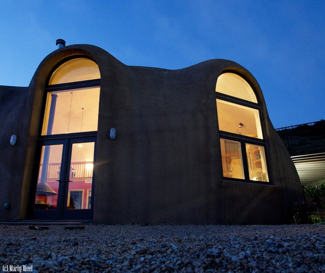 Construction Concrete Dome Home: 90 Best Monolithic Dome Homes. Images On Pinterest