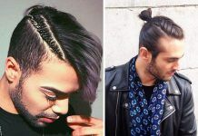 25 Most Interesting Men Braids Hairstyles Ideas For Men's