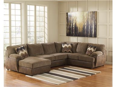 Shop For Signature Design By Ashley LAF Corner Chaise, 2410016, And Other  Living Room