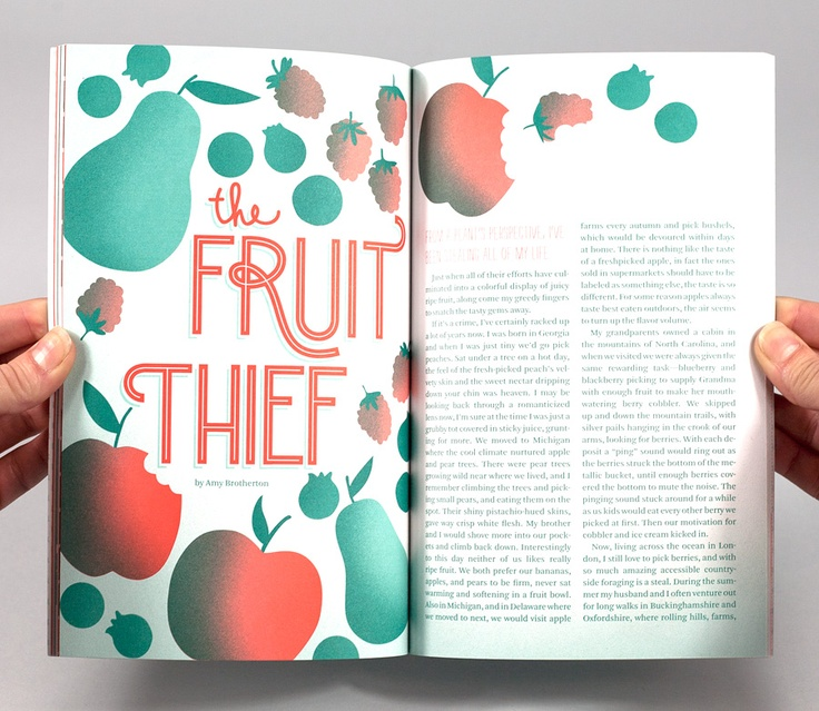 Remedy Quarterly No. 6: Stealing  Stories of Food, Recipes for Feeling Good #Remedy #Spreads