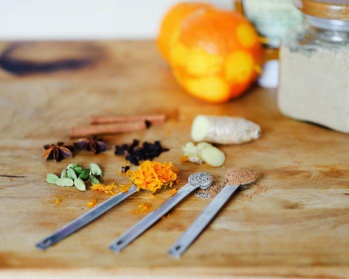 Homemade Chai Tea Recipe   Health and food   Pinterest
