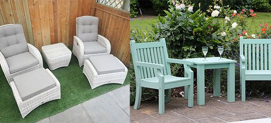 All Weather Garden Furniture Take the hassle from your furniture. Enjoy it outside, in all seasons.  Shop Winawood composite Shop weatherproof rattan     All Weather Rattan   We stock premium quality, weatherproof rattan furniture. This is because it's made from higher... https://www.gardenfurnitureuk.co.uk/all-weather-garden-furniture-2/