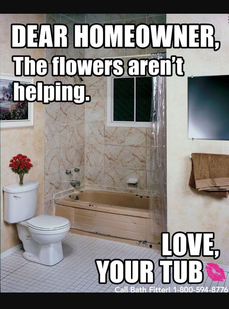 Bathroom Tub Not Working
