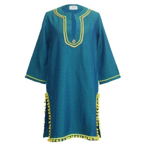 "Maraboo Kaftan dress ""Ydra"" $85€"