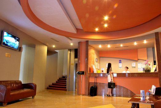 Receptie Hotel Astoria