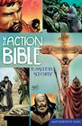 The Action Bible Easter Story, by Sergio Cariello & Doug Mauss, is free in the Kindle store and from iTunes and ChristianBook, courtesy of Christian publisher David C. Cook.