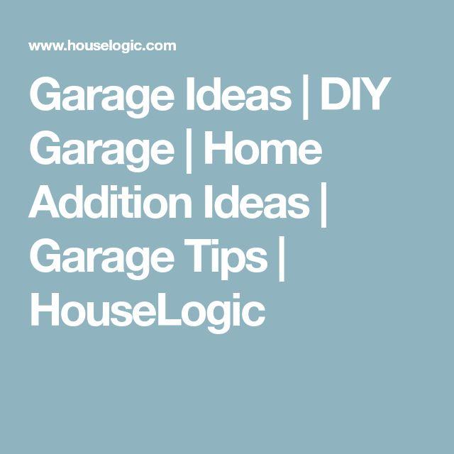 Best 25+ Garage Addition Ideas On Pinterest