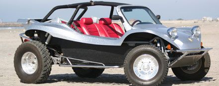 Meyers Manx Dune Buggy, own it, ride it.