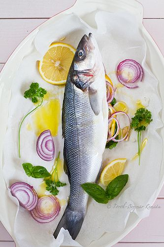 Sea bass perfect for bengals fish recipes for Bass fish cooking