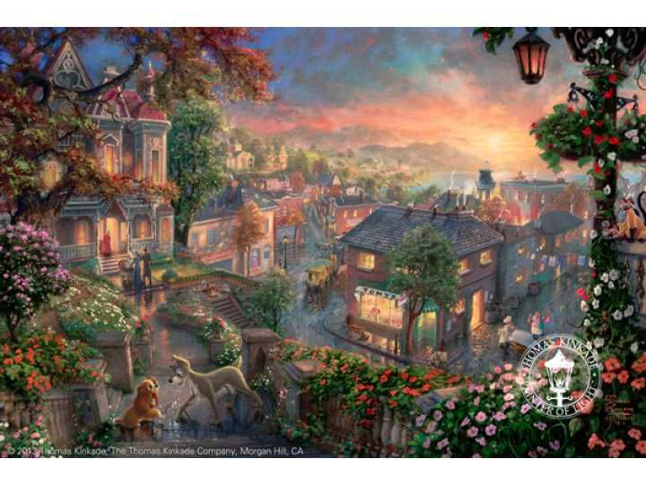 18 Best Disney Paintings Wish List Images On Pinterest