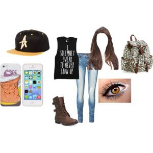 Tumblr Acacia Clark outfits
