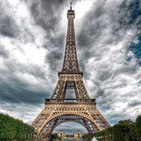 30 Fondos de pantalla con espectaculares imágenes de la Torre Eiffel