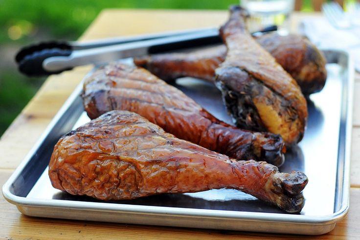 Smoked+Turkey+Legs