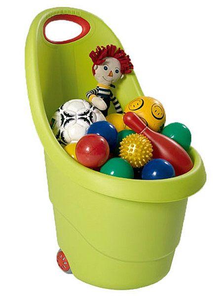 Jugueteros, baúles, cajas de almacenaje... Resultan imprescindibles para enseñar a los niños a tener su habitación en orden después de jugar y más aún tras la llegada de los Reyes Magos o de su...