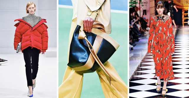 Autumn/Winter 2016 Trends: 9 Key Looks You Need to Know http://www.whowhatwear.co.uk/autumn-winter-2016-fashion-trends/slide8