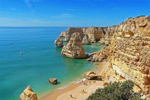 Praia...!!!! So beautiful Portugal...!!!!!
