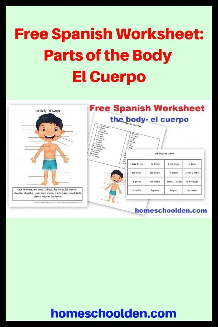 Pin On Parts Of Speech Worksheets