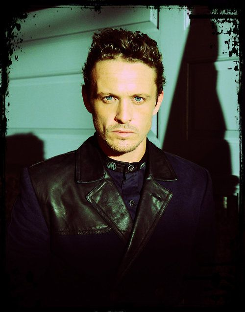 """General Sebastian 'Bass' Monroe. even though he's the bad guy, he's so hot!!"" — David Lyons. I really enjoy his character. If anything happens to Monroe, I'm gonna be really pissed. The preview for next week's episode of 'Revolution' looked ominous for him. -BH"