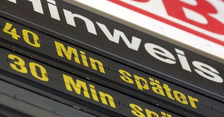 News-Tipp: Wann die DB Tickets erstattet - Bahn verspätet Zug ausgefallen? So bekommen Sie jetzt Ihr Geld zurück - http://ift.tt/2loTdU4 #nachricht