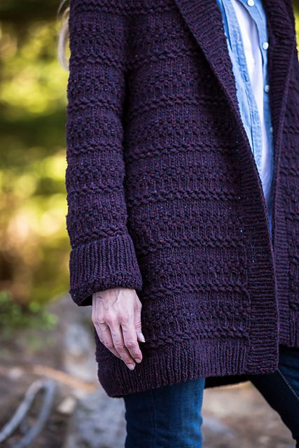 Open Knit Sweater Pattern : 1000+ images about Knitted cardigans, jackets, coats and ...