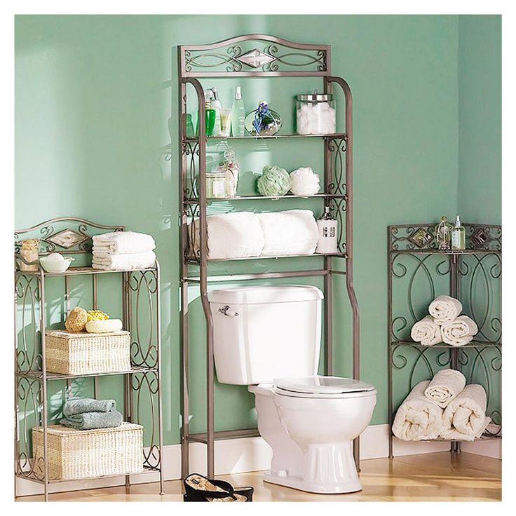 Ikea Bathroom Shelving Ideas: Best 25+ Ikea Bathroom Shelves Ideas On Pinterest
