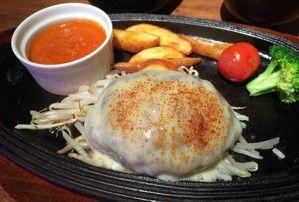 【東京・五反田】肉汁ジュワッ...とろける黒毛和牛--五反田「ミート矢澤」の絶品ハンバーグを食べてきた!