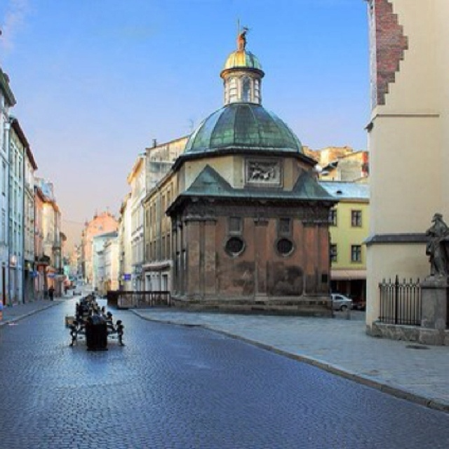 Ukraine Vacation Rentals Rent Beautiful 5