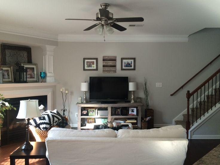 15 best sherwin williams on the rocks images on pinterest. Black Bedroom Furniture Sets. Home Design Ideas