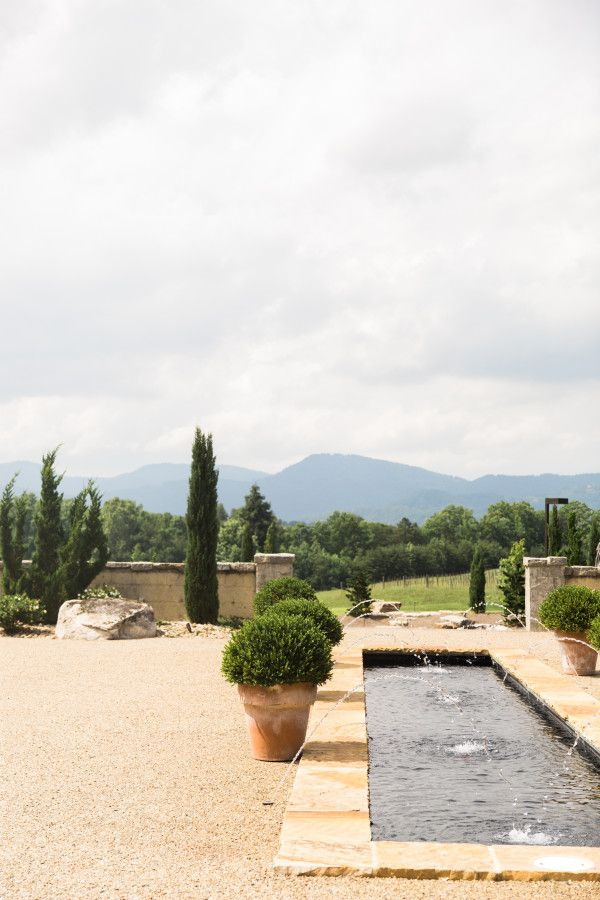 1000 Images About Tuscan Garden Inspiration On Pinterest Villas Landscaping And Olive Tree