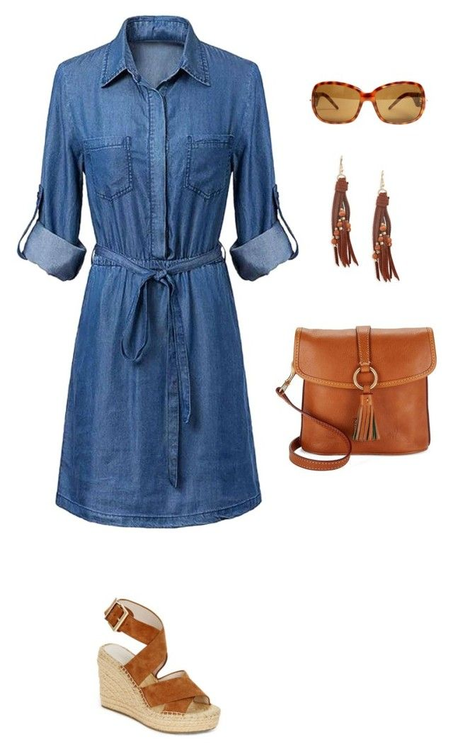 """Natural style"" by sati-o on Polyvore featuring мода, Kenneth Cole, Dooney & Bourke, Roberto Cavalli и Panacea"