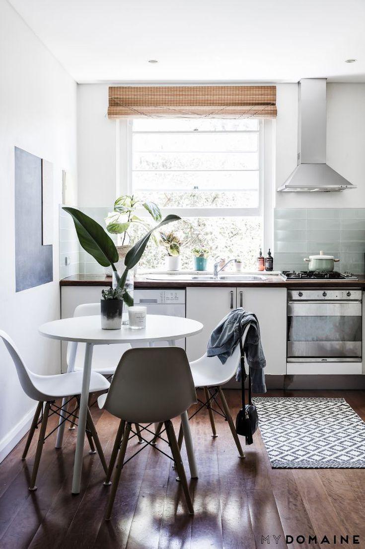 Inside An Editor S Art Deco Bondi Beach Apartment Home Kitchens