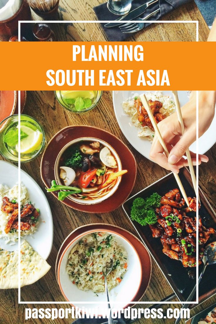 Currently dreaming about traveling to South East Asia so I wrote this to help ease my wanderlust a little bit.