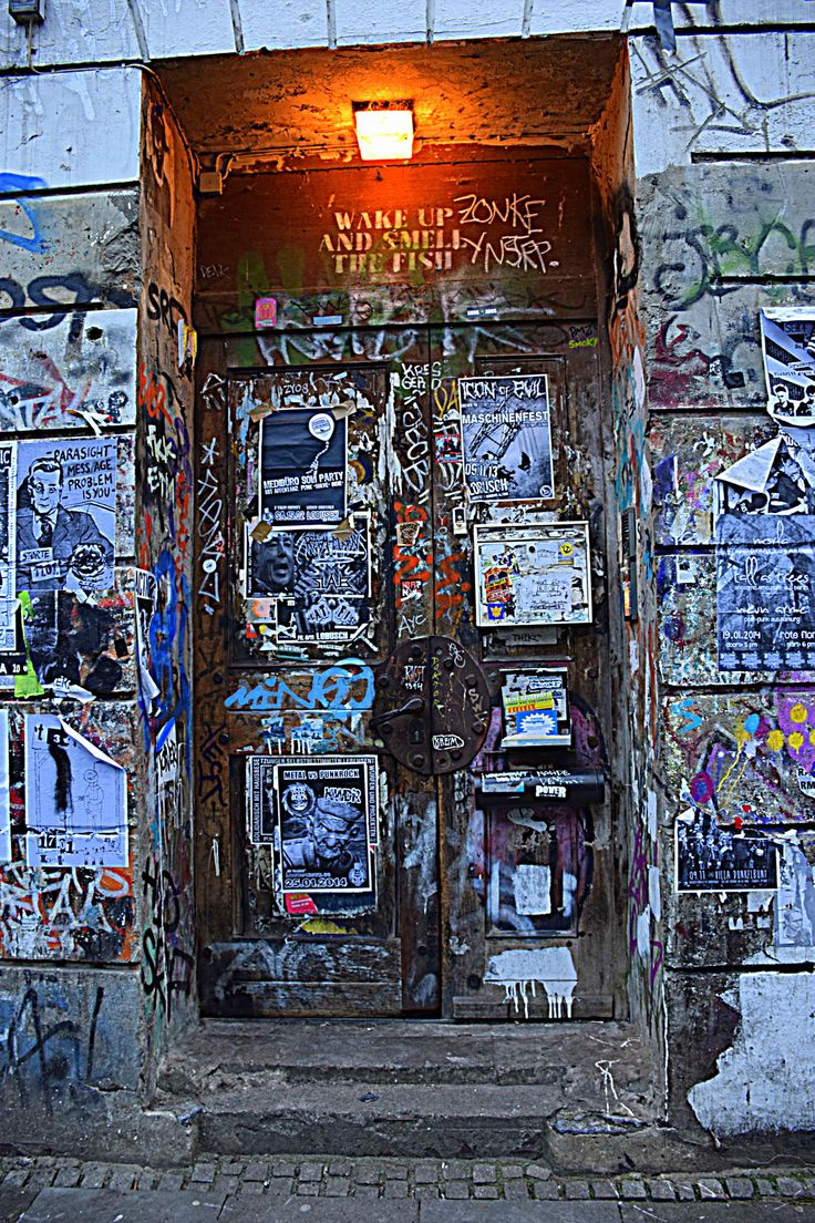 thedoor#1 by zibi t on 500px