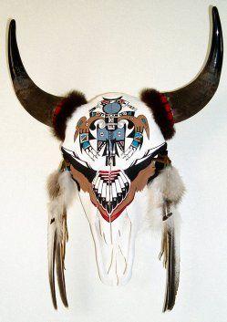 104 best images about cow skull on pinterest horns. Black Bedroom Furniture Sets. Home Design Ideas