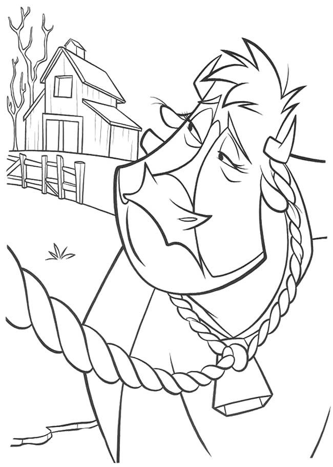 oh from home coloring pages - photo #14