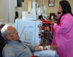 Phlebotomy Programs in Dialysis Technician and Technology