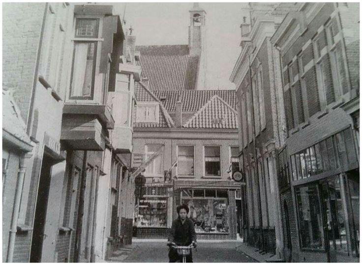 Steenwijk, Doelenstraat