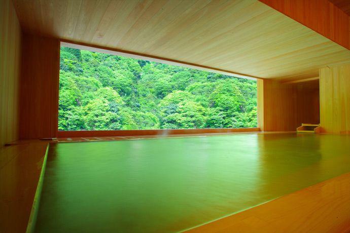 宇奈月温泉 延楽 富山県 を代表する 宇奈月温泉の老舗 旅館