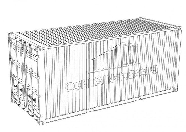 Seecontainer beim Profi kaufen ✓ große Auswahl an Seecontainern ✓ Gebraucht / Neu ✓ Alle Größen, Typen ✓ Beratung & Transport » Jetzt unverbindlich anfragen