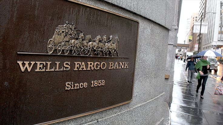 Wells Fargo customers express outrage over unauthorized accounts opened in their…