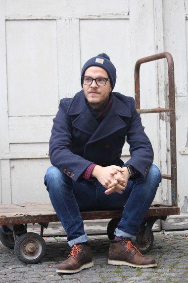 Manly Monday: De Casual Jas - Welke jassen zijn er voor mannen? Een overzicht!  #manlymonday #mannenmode #winterjas #jas #coat #anorak #parka #dufflecoat #duffeljas #montycoat #peacoat #schippersjas #regenjas #trenchcoat #stijl #kleding #advies #tips #utrecht #stijladvies #kledingadvies #styliste