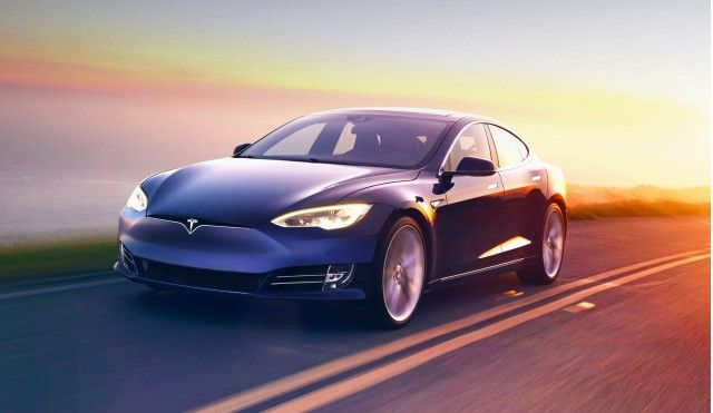 2016 Tesla Model S Review, Ratings, Specs, Prices, and Photos - The Car Connection