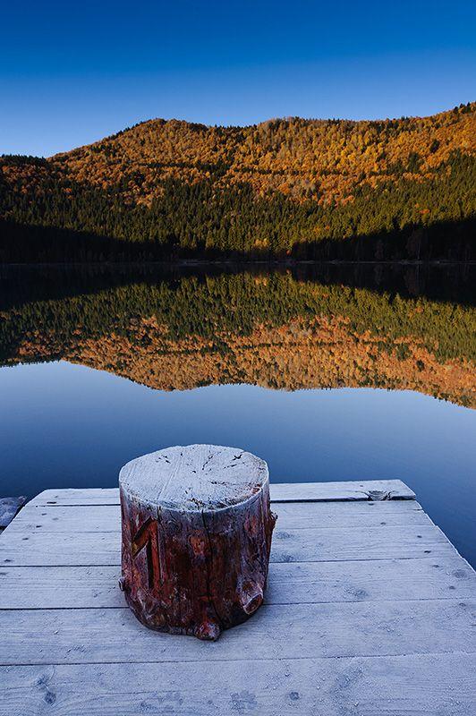 Lake St Ana