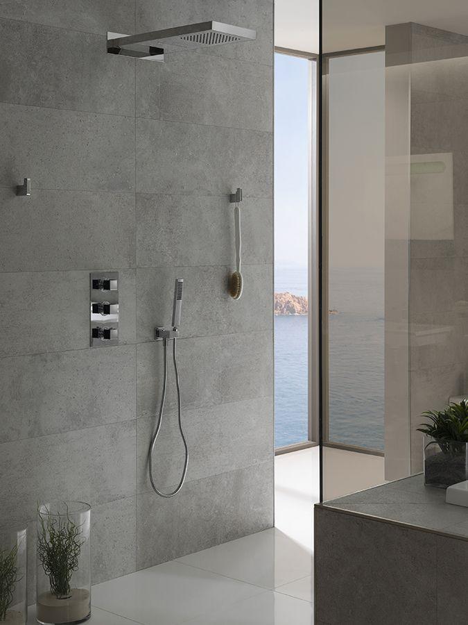 ROCIADORES XXL  Para una experiencia de ducha única convierte tu baño en un exclusivo spa.